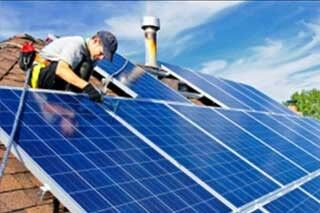 Solar Systems CBD Roofing & Painting